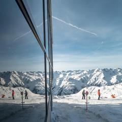 Lyžařské středisko Ischgl - © facebook Ischgl