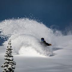 Jackson Hole 17/18 season - © Jackson Hole
