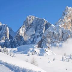 Free Ski Day a San Martino di Castrozza - ©Ph: Alberto Tisot