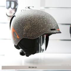 Udržateľný rozvoj: O'Neill už robí aj lyžiarske helmy - ©Skiinof | Sebastian Lindemeyer