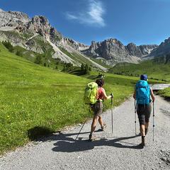 Trentino - ©Trentino/Arturo Cuel