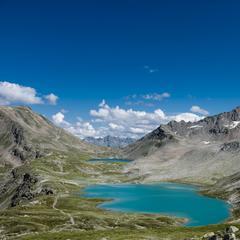 Davos Klosters - ©Davos Klosters/Cristian Egelmair