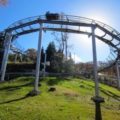 Appalachian Express, Camelback Mountain Resort, Pennsylvania - © Camelback Mountain, Aquatic Development Group (ADG)
