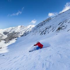 Spring Skiing Strategy: How to Find & Ski the Best Springtime Snow - ©Dave Camara