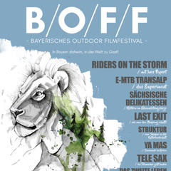 B/O/F/F 2018 - © Bayerisches Outdoor Film Festival