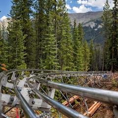 Copper's Rocky Mountain Coaster - © Copper Mountain