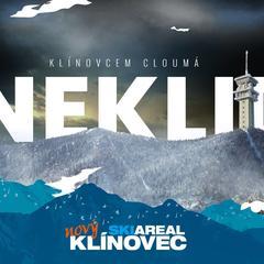 Klínovec łączy się ze stacją narciarską Neklid - © Skiareál Klínovec