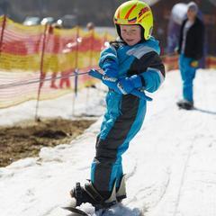 Lyžařské středisko Černý Důl - © SkiResort ČERNÁ HORA - PEC
