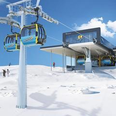 Die neue Möslbahn - © https://www.mayrhofner-bergbahnen.com