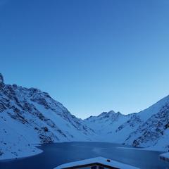 Portillo - © Ski Portillo