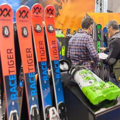 Prowinter 2018: le novità per gli sport di montagna in vetrina alla Fiera di Bolzano - ©Prowinter / Ph. Marco Parisi