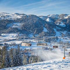 undefined - ©  Bergbahnen Hindelang-Oberjoch