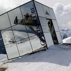 Serfaus-Fiss-Ladis: śnieżny raj dla małych i dużych - ©Tomasz Wojciechowski
