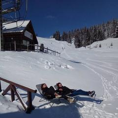 Skicentrum Čertovica pozýva na poslednú jarnú víkendovú lyžovačku - © Skicentrum Čertovica - facebook