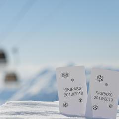 Ceny skipasů v alpských skiareálech rostou: Mírné zdražování nás čeká i v zimě 2018/2019 - ©KonArt_Fotolia