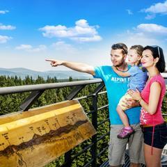 Letní sezóna v Krkonoších začíná: Co všechno  můžete zažít na Černé hoře? - ©SkiResort ČERNÁ HORA - PEC
