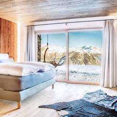 Stern Mountain Chalet, Monte Cavallo/Rosskopf - © Fabian Schaiter