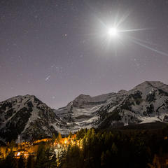 Sundance Mountain Resort near Provo - © Adam Clark