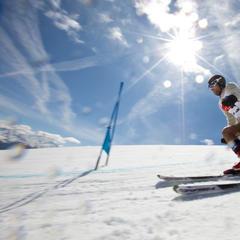 Teilnehmer beim Winzer Wedel Cup - © www.schultz-ski.at