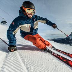 fb06362ea4a Jak si správně vybrat lyžařské brýle