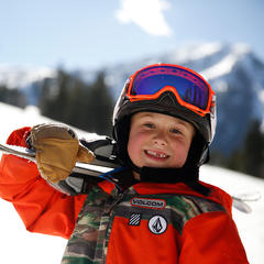 Utah ski school - © Marc Piscotty