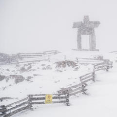September Snow for Central, Northern Rockies - ©Mitch Winton via Coast Mountain Photo