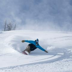 Wolf Creek Opens 1st With Powder Conditions - ©Wolf Creek, Scott DW Smith