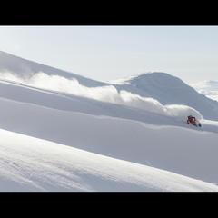 YA MAS – SNOWMADS IN GREECE - © B/O/F/F - Marco Freudenreich