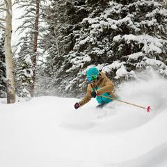 Who Got the Most Snow This Week? - ©Jeremy Swanson, Aspen Snowmass