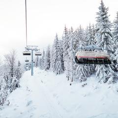Lyžařská sezóna v polském Szczyrku zahájená - © Szczyrk Mountain Resort