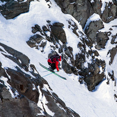 Swatch Freeride World Tour 2012 Verbier
