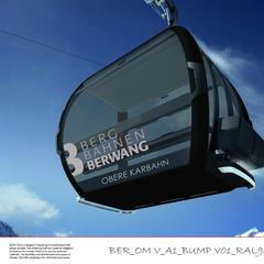 undefined - © © CWA/Bergbahnen Berwang