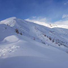 Puy Saint Vincent ouvre son domaine skiable - © Domaine skiable de Puy Saint Vincent
