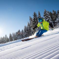 Zimowa symfonia na Ziemi Salzburskiej - ©SalzburgerLand Tourismus