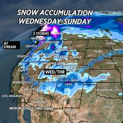 11/24/20 Snow Before You Go: Powder Headed to the PNW - ©Chris Tomer