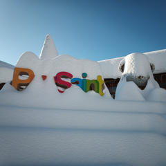 enneigement puy saint vincent - © Facebook Domaine skiable de Puy Saint Vincent