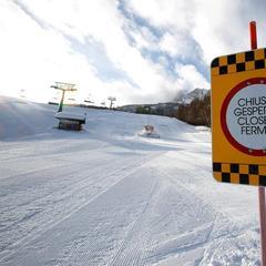 Covid-19: Zákaz lyžovania v Taliansku predĺžený do 6. apríla