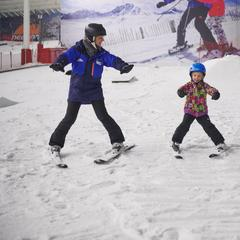 UK indoor skiing centres reopening April 12! - ©The Snow Centre