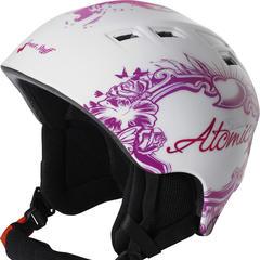 Poradnik zakupowy: jak wybrać kask narciarski? - ©Atomic