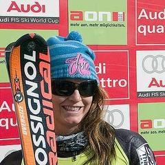 - ©Doug Haney/U.S. Ski Team