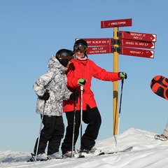 Ski resort opening dates for the 2013/14 season - ©Skeikampen Resort