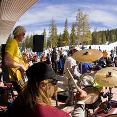 Una Montagna...di Eventi, Feste e Musica d'estate