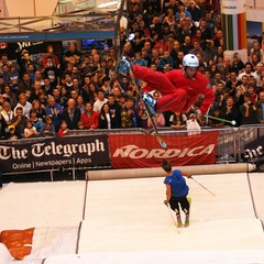 UK ski shows coming to London, Glasgow, Birmingham