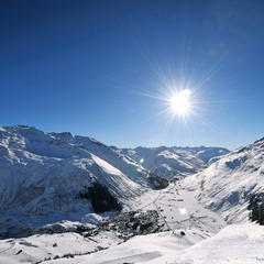 Opinion: How green can skiing be? - ©Andermatt Swiss Alps