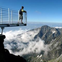 Tip na léto: Rodinná dovolená ve Vysokých Tatrách – hory, kola, atrakce pro děti i romantika na lodičkách - ©www.vt.sk