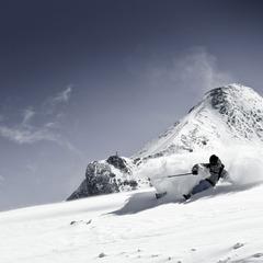 Sommerskigebiete: Kaprun, Österreich - ©Kitzsteinhorn Gletscherbahnen Kaprun  AG