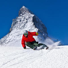 Zermatt - © swiss-image.ch / Christof Sonderegger