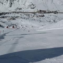 Il punto di vista dello sciatore su Ponte di Legno - Tonale - ©A. Corbo