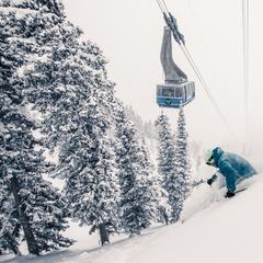 Ski, Snowboard & Save in Utah for a Good Cause  - ©Liam Doran