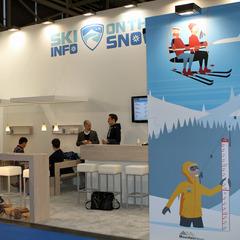 Novedades desde la ISPO Munich 2013 - ©Skiinfo